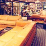 素敵な家具がギッシリ